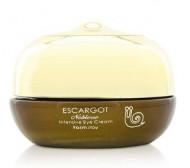 Крем вокруг глаз с экстрактом королевской улитки FARMSTAY Escargot noblesse intensive eye cream 50 г: фото