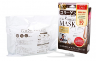 Маска с коллагеном Japan Gals Pure5 Essential 30шт: фото