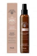 Спрей разглаживающий для непослушных волос с термозащитой NOOK DISCIPLINING THERMAL SMOOTING SPRAY 150 мл: фото
