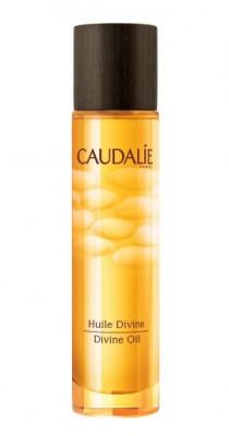 Масло божественное для лица, тела и волос Caudalie Huile Divine 50мл: фото