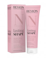Долговременное выпрямление для нормальных волос Revlon Professional LASTING SHAPE SMOOTH NATURAL HAIR 250мл: фото