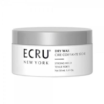 Воск сухой ECRU Dry Wax 50мл: фото