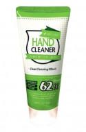 Гель для рук АНТИБАКТЕРИАЛЬНЫЙ ЭФФЕКТ 3W CLINIC Hand Cleaner 62% 80мл: фото