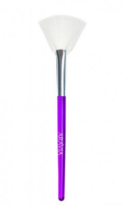 Кисть косметологическая для нанесения пилингов ARAVIA Professional: фото