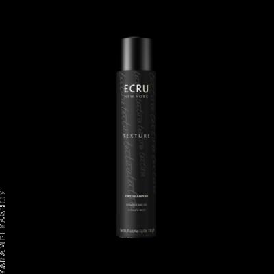 Шампунь сухой ECRU NY Dry Shampoo 70мл: фото