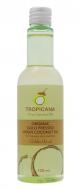 Масло для кожи и волос ЗОЛОТОЙ ВЕТЕР TROPICANA Organic Cold Pressed Virgin Coconut Oil Golden Wind 100мл: фото