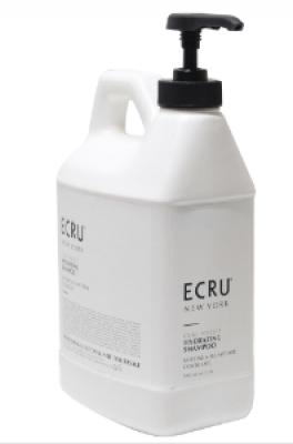Шампунь увлажняющий ECRU Hydrating Shampoo 1892мл: фото