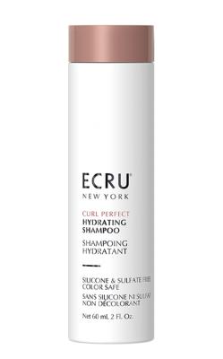 Шампунь увлажняющий ECRU Hydrating Shampoo 60мл: фото