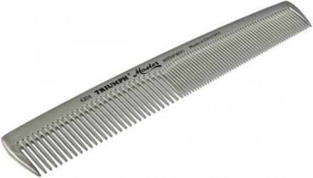 Расчёска с комбинированными зубчиками TRIUMPH MASTER 16см: фото